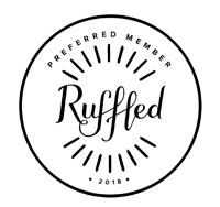 Ruffled Bride